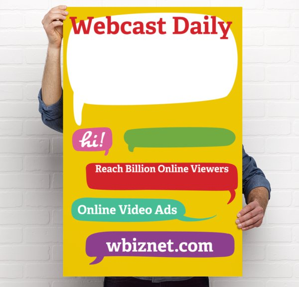 wbiznet.com online video ad